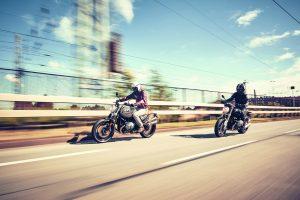 """""""BMW Motorrad on Tour"""" bei den """"BMW-Days"""" am Zündstoff"""