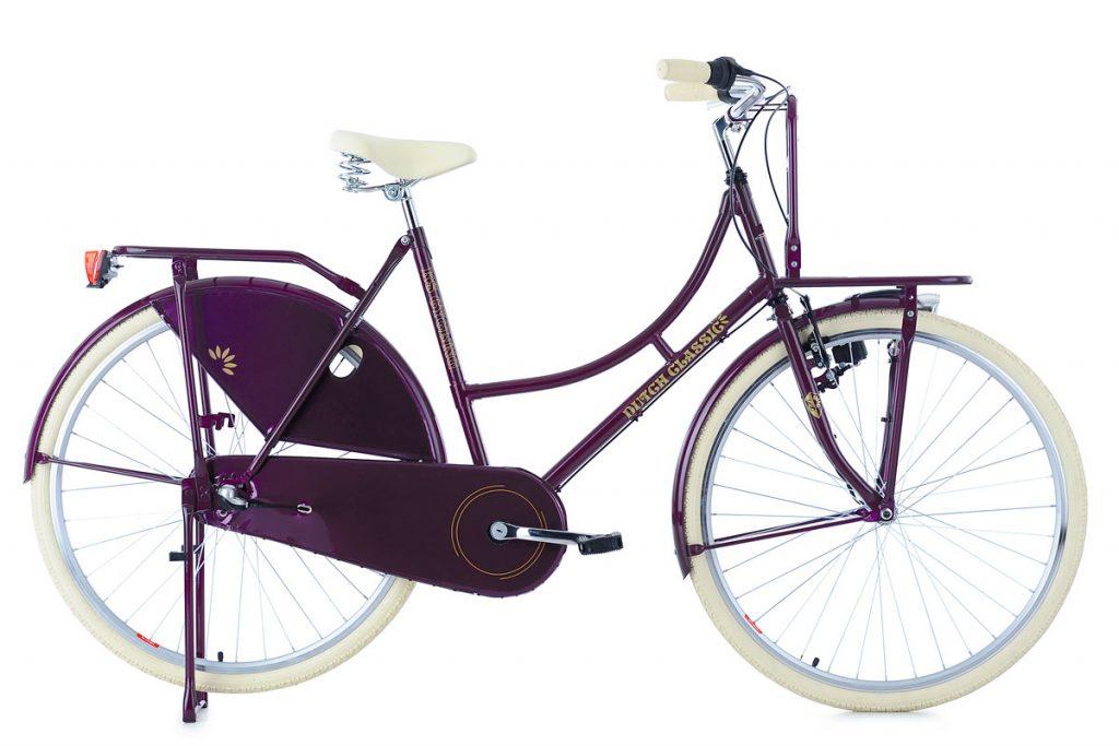 In Zündstoff-City am Edersee können Sie Fahrräder ( Holländer ) mieten.