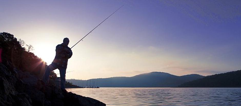 Edersee: Paradies für Angler