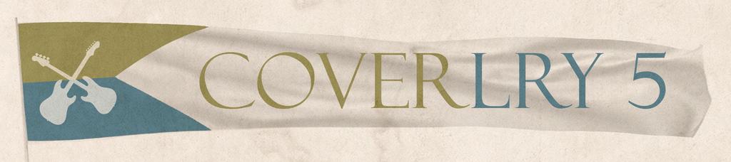 Coverlry 5 Logo