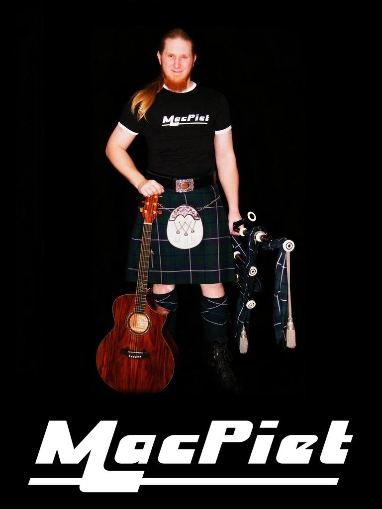 MacPiet live am Edersee